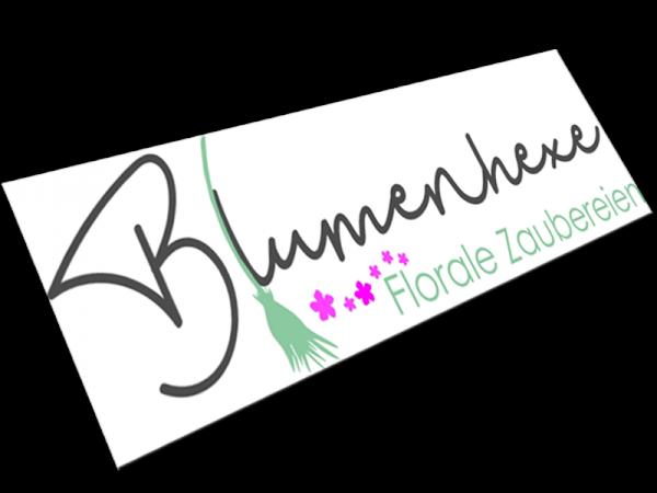 """Redesign und Branding """"Blumenhexe-Walldorf"""""""